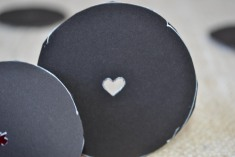 DIY Bokeh Lens Filters - serendipidiy.wordpress.com