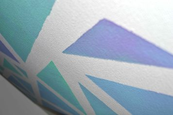 DIY Geometric Canvas - Room Decor Wall Art - serendipidiy.wordpress.com