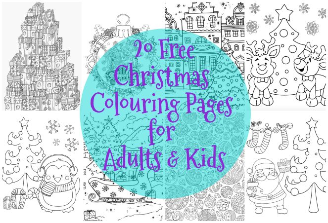 christmas-colouring-pages