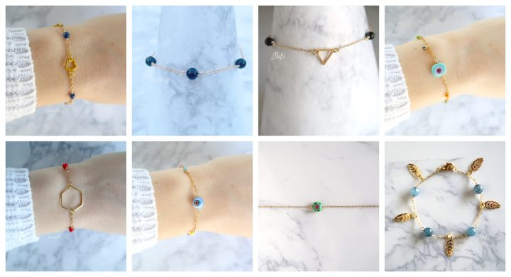 Etsy Shop Update & New Bracelets!