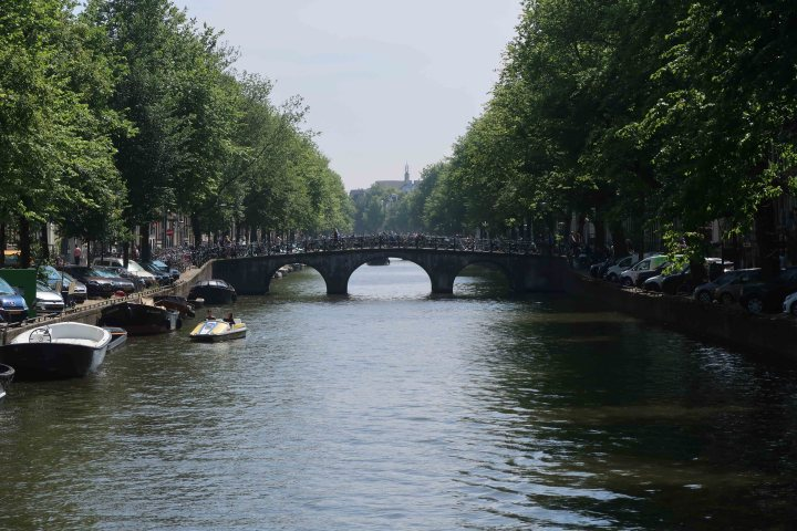 The beauty of the Netherlands and beadshaul